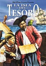 La isla del tesoro (1950) (1950)