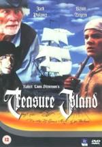 La isla del tesoro (1999) (1999)