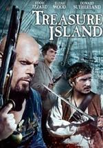 La isla del tesoro (2012)