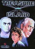 La isla del tesoro en el espacio exterior (1987)