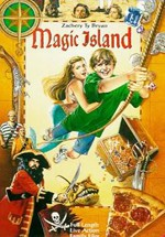 La isla mágica (1995)