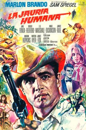 La jauría humana (1966)