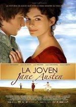 La joven Jane Austen (2007)