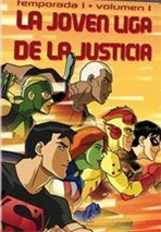 La joven Liga de la Justicia