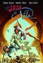 La joya del Nilo (1985)