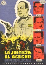 La justicia al acecho (1955)