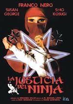 La justicia del ninja (1981)