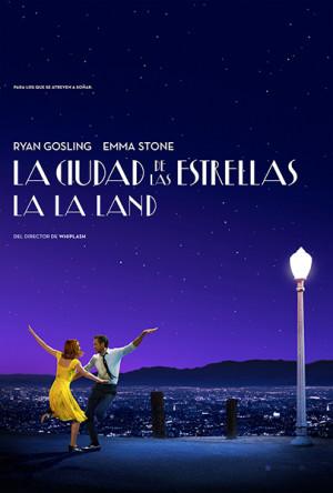 La ciudad de las estrellas (La La Land) (2016)
