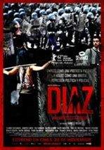Díaz: No limpiéis esta sangre (2012)