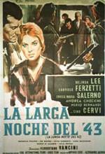 La larga noche del 43 (1960)