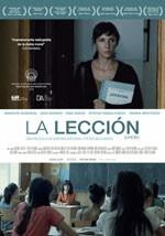 La lección (2014)