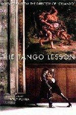 La lección de tango (1997)