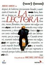 La lectora (1988)
