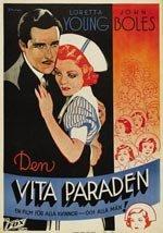 La legión blanca (1934)