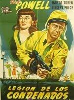 La legión de los condenados (1948)