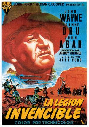 La legión invencible (1949)