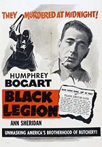 La legión negra (1937)