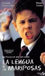 La lengua de las mariposas (1999)