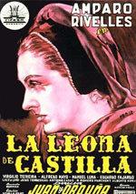 La leona de Castilla (1951)