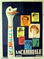 La letra (1959)