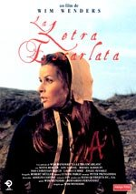 La letra escarlata (1973) (1973)