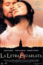 La letra escarlata (1995) (1995)