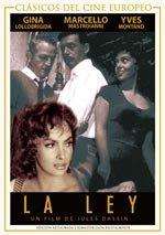 La ley (1959)
