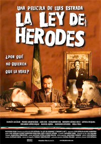 La ley de Herodes (1989)