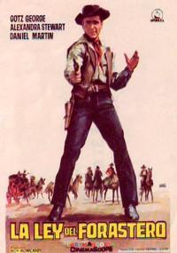 La ley del forastero (1965)