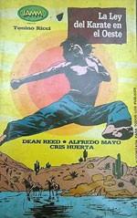 La ley del kárate en el Oeste (1973)