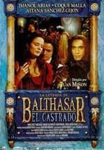 La leyenda de Balthasar el castrado (1996)