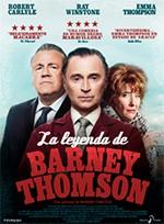 La leyenda de Barney Thomson (2015)
