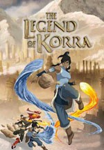 La leyenda de Korra (2012)