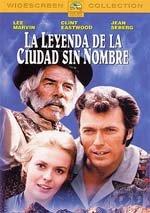 La leyenda de la ciudad sin nombre (1969)
