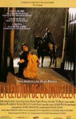 La leyenda de la doncella (2008)