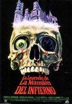 La leyenda de la mansión del infierno (1973)