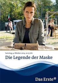 La leyenda de la máscara (2014)