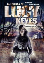 La leyenda de Lucy Keyes