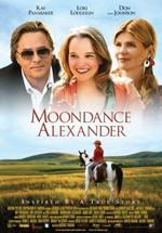 La leyenda de Moondance Alexander (2007)