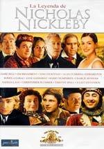 La leyenda de Nicholas Nickleby (2002)
