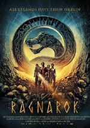 La leyenda de Ragnarok (2013)