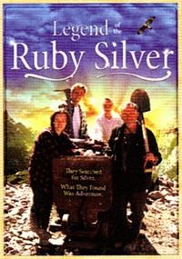 La leyenda de Ruby Silver