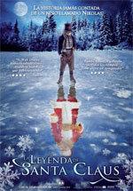 La leyenda de Santa Claus
