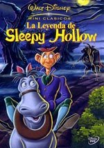 La leyenda de Sleepy Hollow (1958)