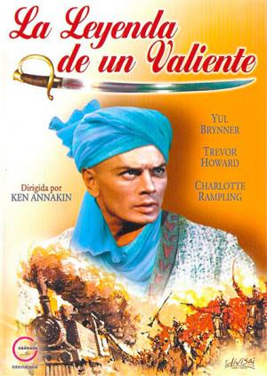 La leyenda de un valiente (1967)