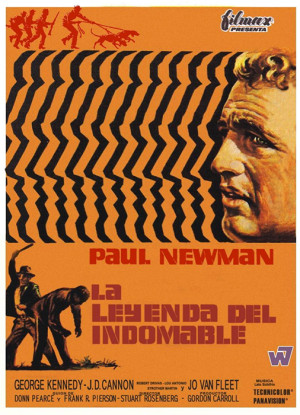 La leyenda del indomable (1967)