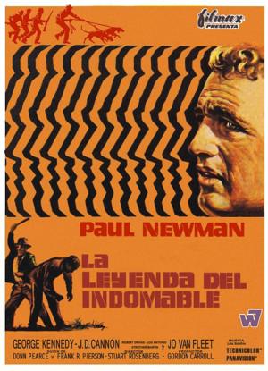 La leyenda del indomable (1967)