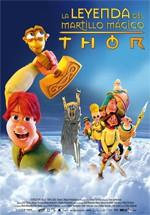 La leyenda del martillo mágico, Thor (2011)