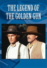 La leyenda del revólver de oro