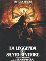 La leyenda del santo bebedor (1988)